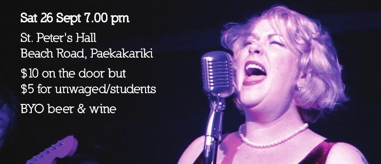 Sophie & The Realistic Expectations: Rock Paekakariki