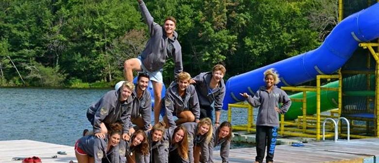 Summer Camp USA with CCUSA Info Evening