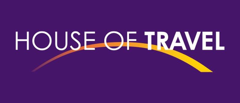 House of Travel Lakers' Invercargill World Travel Expo