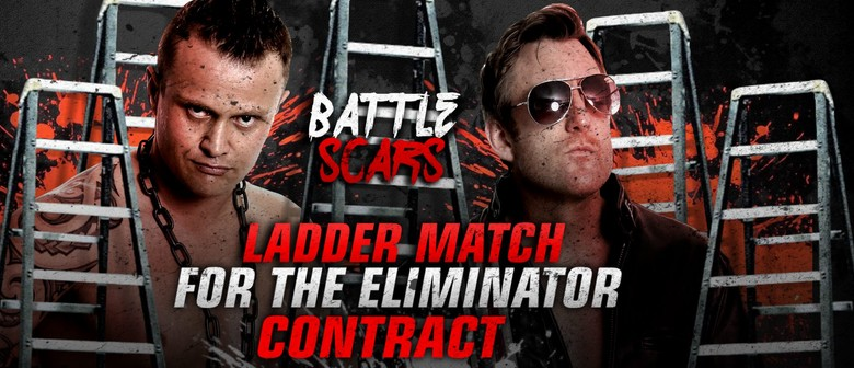Impact Pro Wrestling presents: Battle Scars