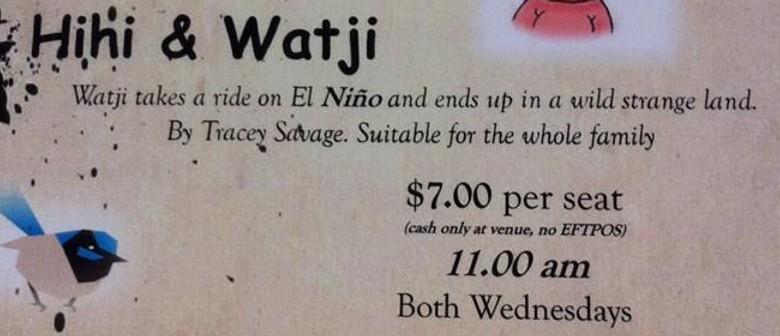Hihi & Watji