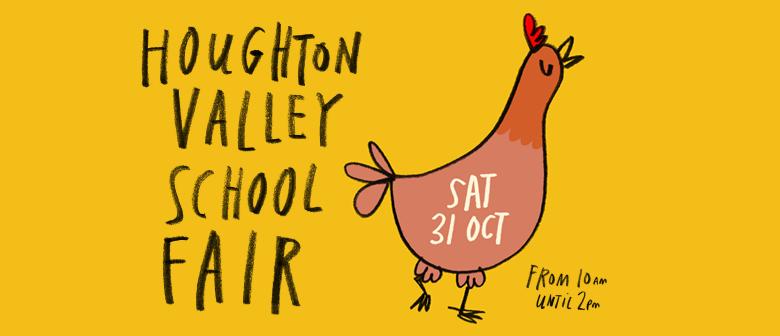 Houghton Valley School Fair
