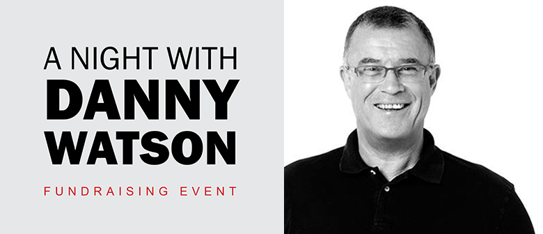 A Night With Danny Watson