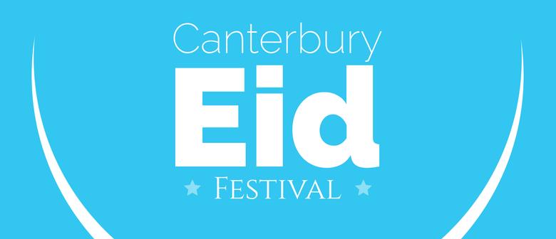 Canterbury Eid Festival