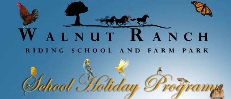Walnut Ranch Farm Club