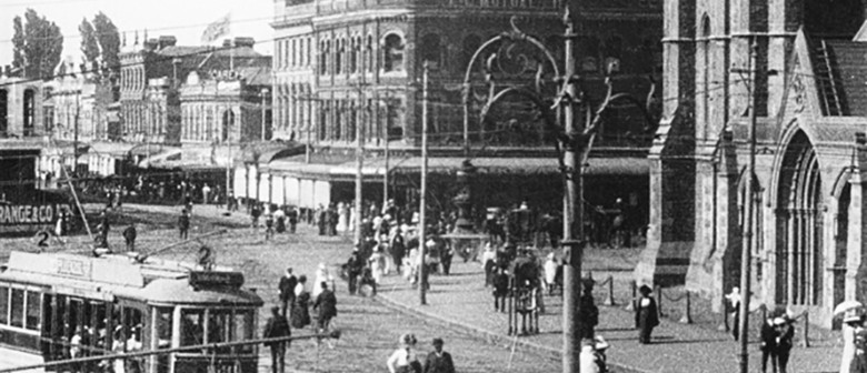 Sights and Sounds of Christchurch: 1908-1981