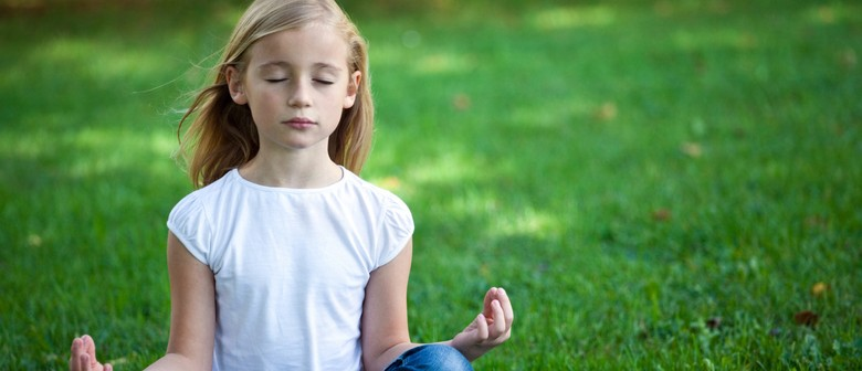 Phen Day Dhargey Ling's Summer Program - Why Meditate