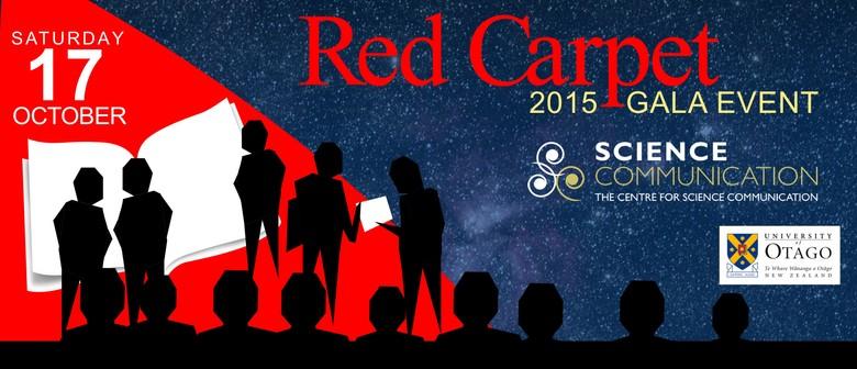 Red Carpet Event Gala