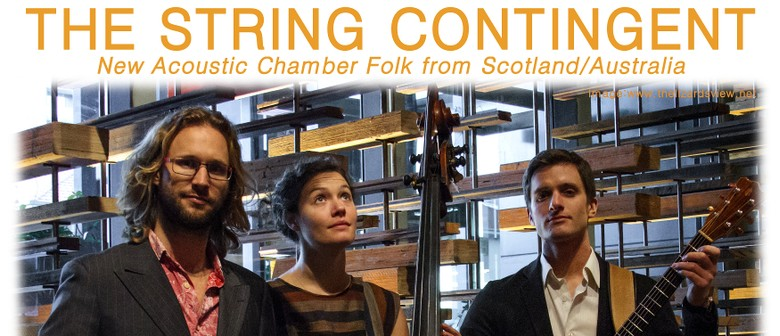 The String Contingent