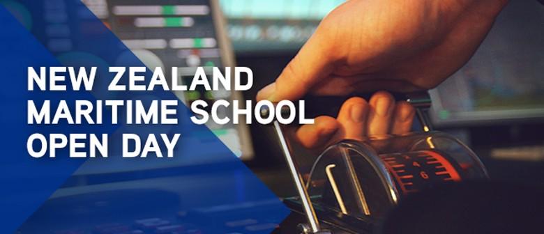 New Zealand Maritime School Open Day