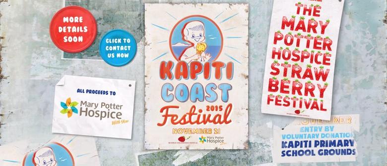 Kapiti Coast Festival