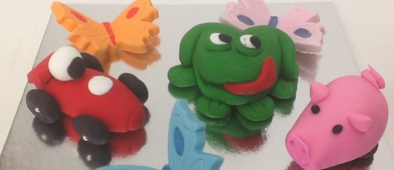 Icing Model Class for Children