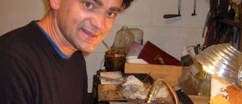 Resurrection Man: Adventures of An Antique Restorer