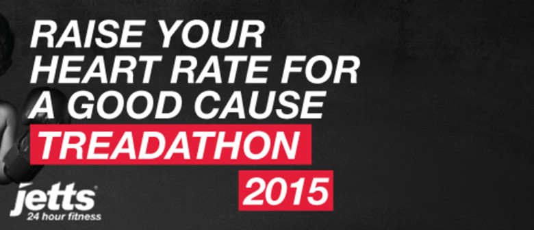 Raise Your Heart Rate for A Good Cause, Threadathon