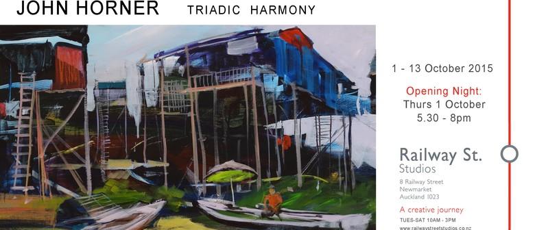Triadic Harmony