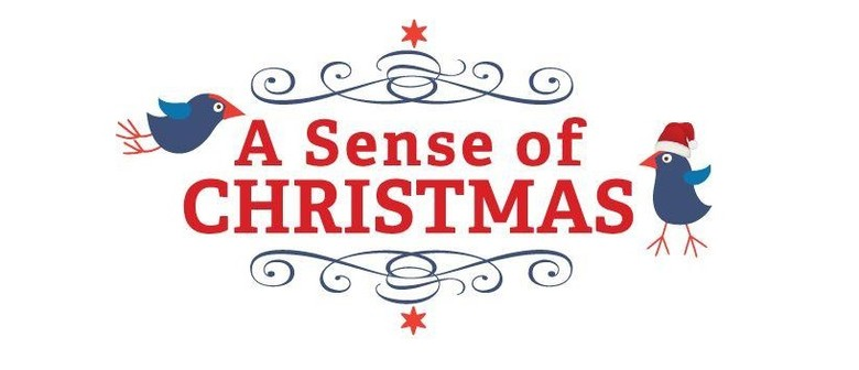 A Sense of Christmas
