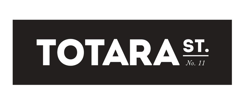 The Opening Sequence @ Totara St.
