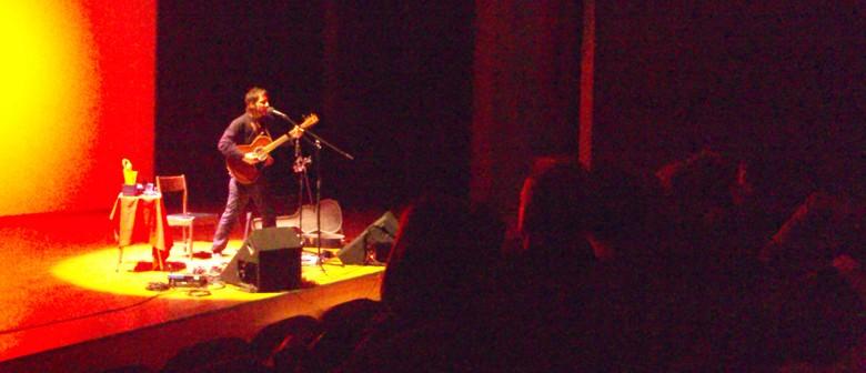 Santiago & The Plugs (Latin Jazz) Acoustic