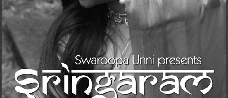 Sringaram - Dance of Love