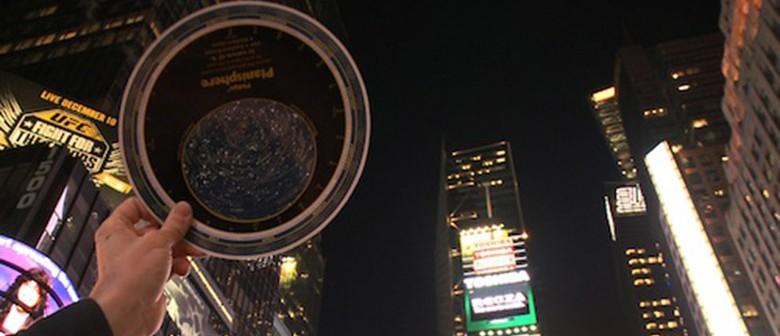 Reel Earth Film Fest: The City Dark