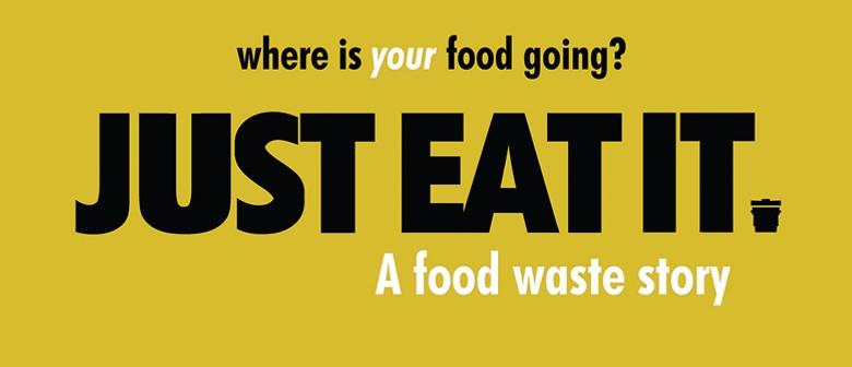 Reel Earth Film Fest Launch + Just Eat It: Food Waste Movie