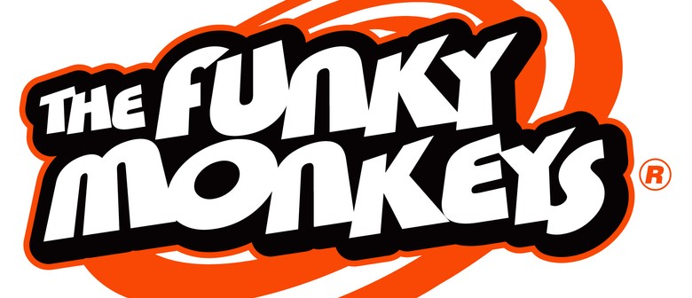 The Funky Monkeys on Waiheke Island