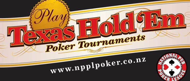 Nppl poker rankings plafonnier cristal baccarat
