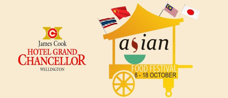 Asian Food Festival
