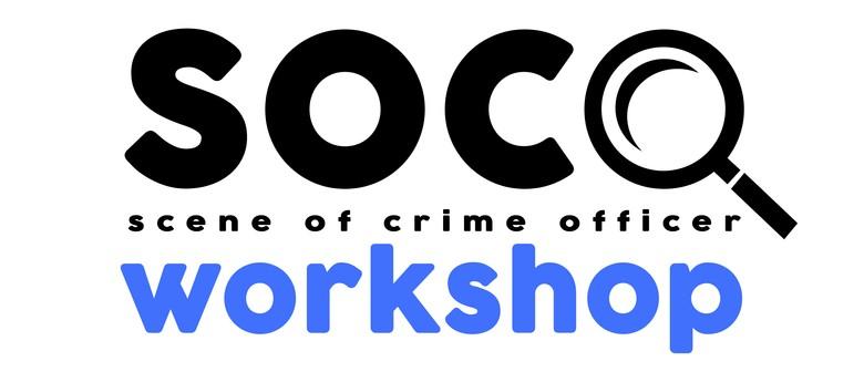 Scene of Crime Officer Workshop: Fingerprint Evidence
