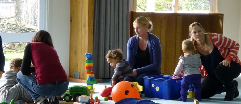 Winter Fun Preschool Play Programme