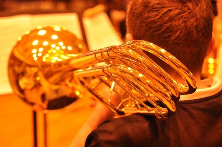 Nzsm brass showcase concert wellington eventfinda for 125 the terrace wellington