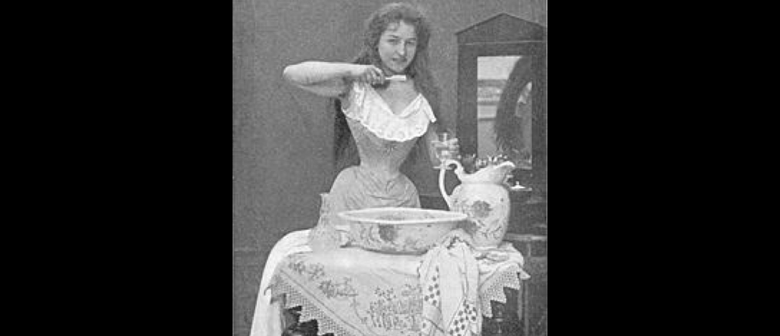 Clothing, Complexions and Cosmetics: Beauty in the Victorian