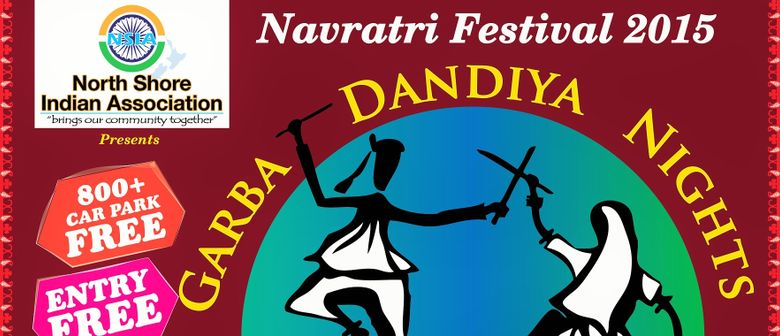 Navratri Festival with NSIA
