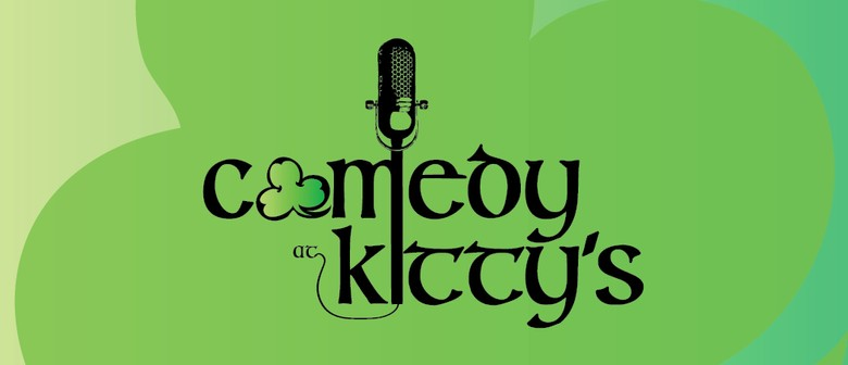 Comedy at Kitty's