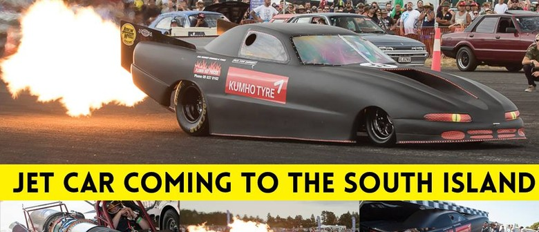 V 4 and Rotary South Island Champs 2015 - Show and Shine Day