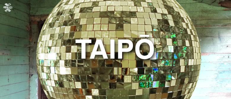 Taipō