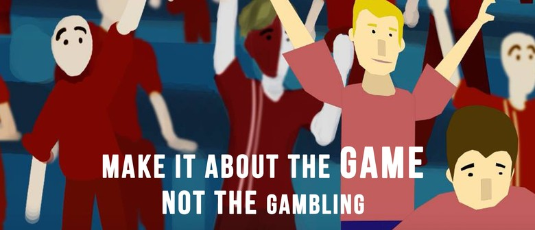 Film Screening - Make It About the Game, Not the Gambling