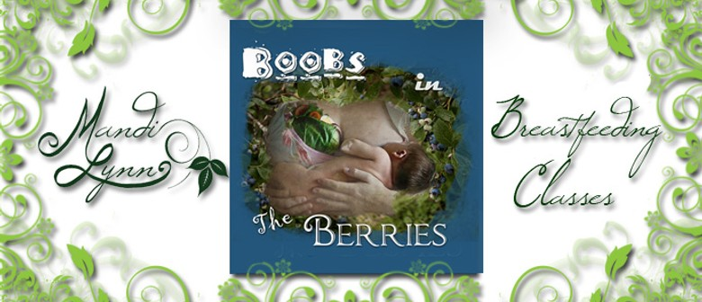Boobs in the Berries
