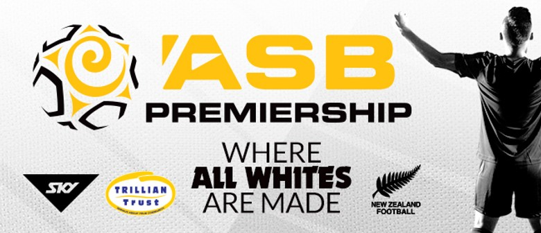 ASB Premiership - R6 Southern United v Canterbury United
