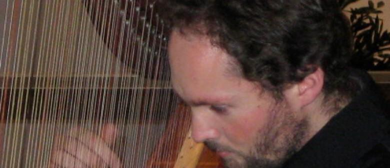 Harp Concert - Robin Ward