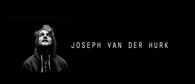 Joseph Van Der Hurk With Support From Joel Lester