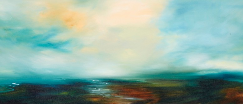 Art Exhibition and Sale -  Jane Blackmore - Into the Ether