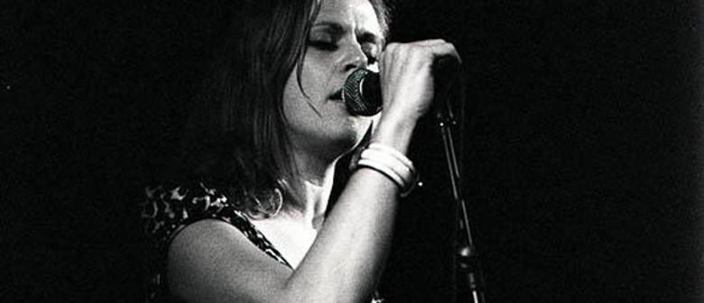 Emma Davey & Band