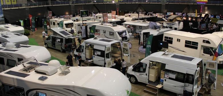 Camper Care NZ Motorhome, Caravan & Leisure Show