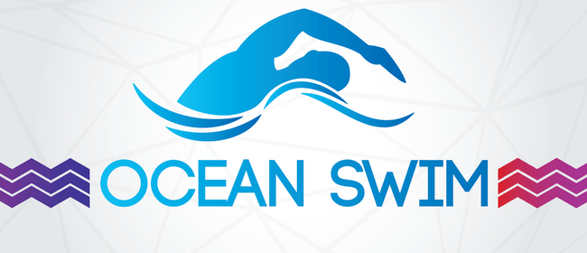 Proud to Play NZ 2016 - Ocean Swim