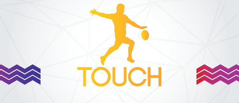 Proud to Play NZ 2016 - Touch