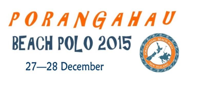 Porangahau Beach Polo