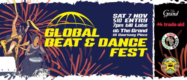 Global Beat & Dance Fest
