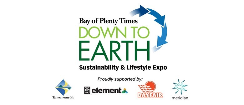 Down To Earth - Sustainability and Lifestyle Expo