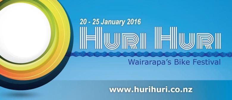 Huri Huri: Wairarapa's Bike Festival
